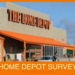 HOME DEPOT SURVEY – TAKE $5000 HOME DEPOT GIFT CARD & SWEEPSTAKES
