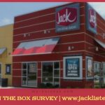JACK IN THE BOX SURVEY [www.jacklistens.com] GET TWO TACOS FREE