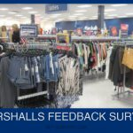 www.marshallsfeedback.com (Marshalls Feedback Survey)