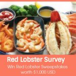 RED LOBSTER SURVEY | www.redlobstersurvey.com