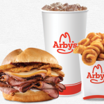 ARBY'S SURVEY TO WIN DAILY/WEEKLY SWEEPSTAKES.