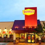 DENNY'S LISTENS TO GET VALIDATION CODE