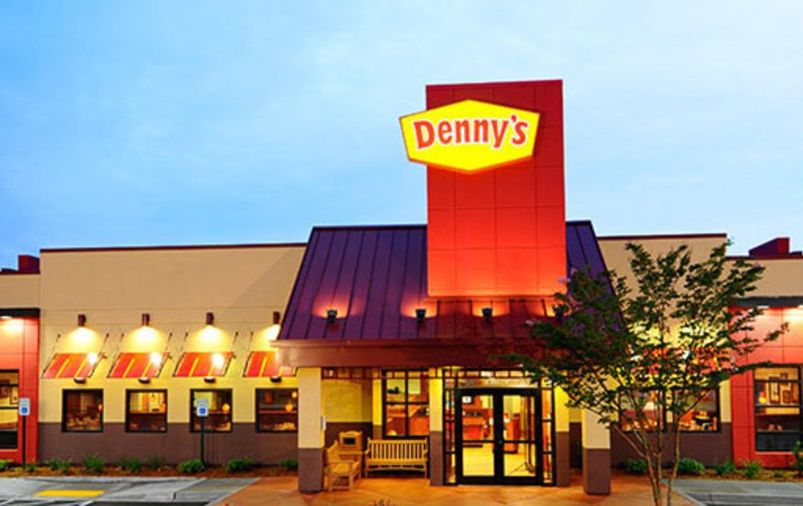 dennys survey
