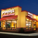 Popeyes Survey WIN $1000 GIFT CARD AT POPEYES RESTAURANT