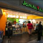 Jamba Juice Survey www.telljamba.com Win $5,500