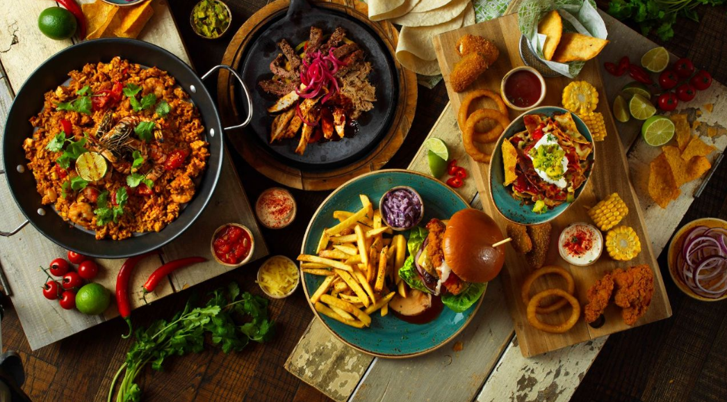 Chiquito Sweepstakes to Win iPad or $10 Discount Voucher