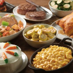 Golden Corral Listens Survey To Win $1,000