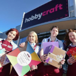 Hobbycraft Customer Survey To Win $100 Gift Card
