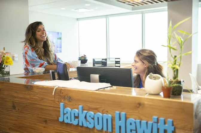 Jackson Hewitt Customer Satisfaction Survey