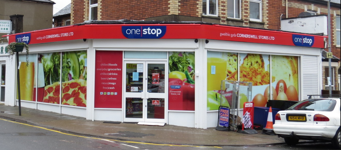 one stop shop customer survey