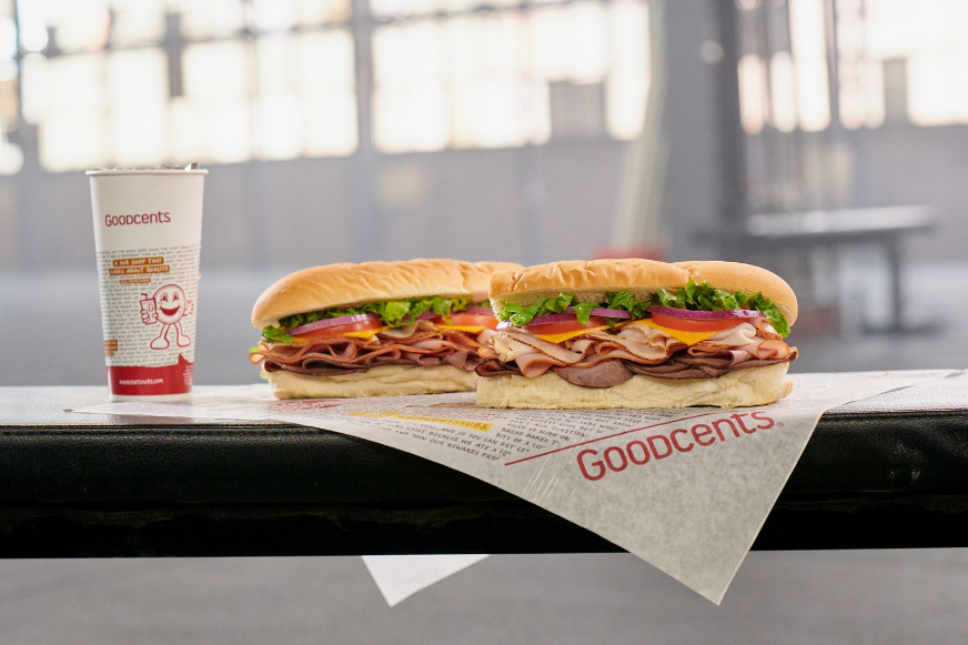 Goodcents Deli Fresh Subs Guest Satisfaction Survey