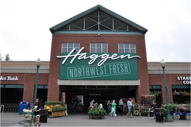 Haggen Rceipt Survey