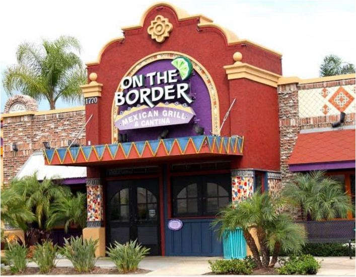 On The Border Review Survey